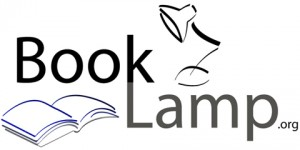 Logo Beta Book Lamp