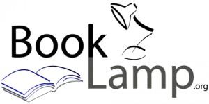 Logo Beta Book Lamp