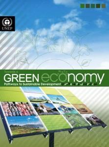 Green Economy Cover
